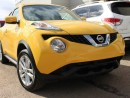 Used 2016 Nissan Juke SL AWD for sale in Edmonton, AB
