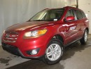 Used 2010 Hyundai Santa Fe GLS AWD for sale in Edmonton, AB