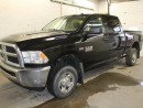 Used 2013 Dodge Ram 2500 ST 4x4 Crew Cab for sale in Edmonton, AB