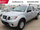 Used 2014 Nissan Frontier Premium Package, Back up Camera, Tonneau Cover included!!! for sale in Edmonton, AB