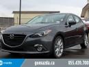 Used 2014 Mazda MAZDA3 GT-SKY for sale in Edmonton, AB