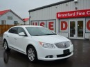 Used 2012 Buick LaCrosse Convenience Group 4dr Front-wheel Drive Sedan for sale in Brantford, ON