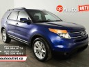Used 2014 Ford Explorer LIMITED for sale in Edmonton, AB