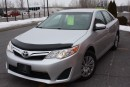 Used 2013 Toyota Camry LE for sale in Cornwall, ON