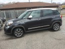 Used 2014 Fiat 500 L for sale in Orillia, ON