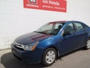 Used 2008 Ford Focus S, SEDAN for sale in Edmonton, AB