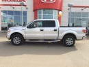 Used 2014 Ford F-150 XTR SuperCrew RegCab for sale in Red Deer, AB