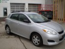 Used 2010 Toyota Matrix AWD WAGON for sale in Toronto, ON