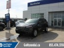 Used 2015 Jeep Cherokee NORTH 4X4 for sale in Edmonton, AB