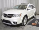 Used 2014 Dodge Journey RT for sale in Red Deer, AB