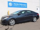 Used 2011 Hyundai Sonata GLS 4DR SEDAN for sale in Edmonton, AB