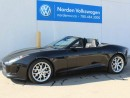 Used 2014 Jaguar F-Type Base for sale in Edmonton, AB