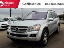Used 2009 Mercedes-Benz GL-Class Base GL320 BlueTEC 4dr All-wheel Drive 4MATIC for sale in Edmonton, AB