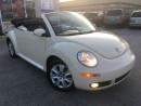 Used 2010 Volkswagen Beetle COMFORTLINE for sale in Oakville, ON