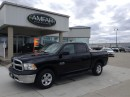 Used 2013 RAM 1500 4X4 / CREW CAB / NO PAYMENTS FOR 6 MONTHS !! for sale in Tilbury, ON