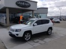 Used 2014 Jeep Compass LIMITED for sale in Tilbury, ON