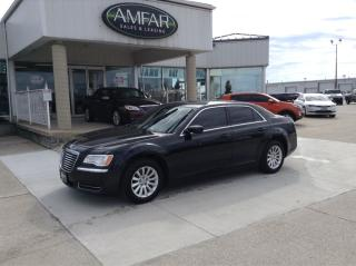 Used 2011 Chrysler 300 Touring / NO PAYMENTS FOR 6 MONTHS !! for sale in Tilbury, ON