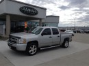 Used 2010 Chevrolet Silverado 1500 4X4 / CREW CAB / NO PAYMENTS FOR 6 MONTHS !! for sale in Tilbury, ON