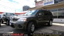 Used 2011 Mitsubishi Endeavor SE | REMOTE STARTER | LEATHER SEATS | CERTIFIED for sale in Brampton, ON
