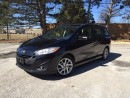 Used 2013 Mazda MAZDA5 GT - 6 PASSENGER - BLUETOOTH - HEATED SEATS-ALLOYS for sale in Aurora, ON