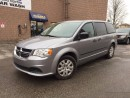 Used 2014 Dodge Grand Caravan SE - BLUETOOTH - REAR STOW N'GO for sale in Aurora, ON