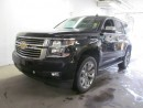 Used 2015 Chevrolet Tahoe LTZ for sale in Dartmouth, NS