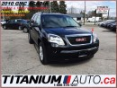 Used 2010 GMC Acadia Remote Starter+8 Passengers+Cruise & Traction Cont for sale in London, ON