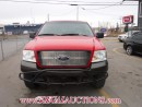 Used 2005 Ford F150  SUPERCREW 4.6L 2WD for sale in Calgary, AB