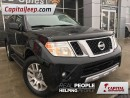 Used 2011 Nissan Pathfinder LE|Leather|DVD|7 Passenger for sale in Edmonton, AB