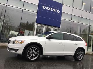 Used 2016 Volvo V60 Cross Country T5 AWD Premier w BLIS/Tech Packages/6 Year/160, 00 for sale in Surrey, BC