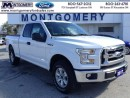 New 2017 Ford F-150 4X4  SUPER  CAB for sale in Kincardine, ON