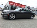 Used 2015 Dodge Charger Alpine Sound, Auto Climate Control, Push to Start! for sale in Surrey, BC