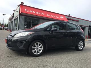 Used 2013 Ford Fiesta Heated Seats, Fuel Efficient, Easy to Drive!! for sale in Surrey, BC