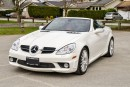 Used 2008 Mercedes-Benz SLK AMG! Coquitlam Location - 604-298-6161 for sale in Langley, BC