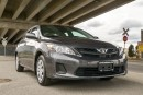 Used 2012 Toyota Corolla CE - Coquitlam Location - 604-298-6161 for sale in Langley, BC