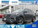 Used 2017 Hyundai Santa Fe XL Limited**HEATED STEERING**NAV** for sale in Surrey, BC