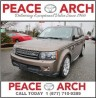 Used 2012 Land Rover Range Rover Sport Supercharged-NAV/LEATHER/HEATSEAT/SUNROOF for sale in Surrey, BC