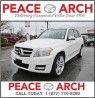 Used 2011 Mercedes-Benz GLK-Class GLK350 4MATIC-LEATHER/PANOSUNROOF/HEATSEAT for sale in Surrey, BC