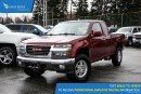 Used 2010 GMC Canyon SLE AM/FM Radio and Air Conditioning for sale in Port Coquitlam, BC