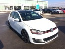 Used 2015 Volkswagen Golf GTI 5-Door Autobahn for sale in Calgary, AB