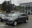 Used 2015 Audi Q7 3.0T Progressiv for sale in Port Moody, BC
