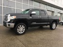 Used 2015 Toyota Tundra Limited  for sale in Surrey, BC