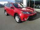 Used 2015 Toyota RAV4 LE for sale in Courtenay, BC