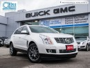 Used 2016 Cadillac SRX Premium/AWD NAVIGATION SUNROOF /PREMIUM for sale in North York, ON