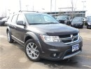 Used 2014 Dodge Journey R/T**AWD**NAVIGATION**POWER SUNROOF** for sale in Mississauga, ON
