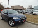 Used 2011 BMW X5 35d-NAVI-DUAL DVD- PANORAMIC-DIESEL for sale in Scarborough, ON
