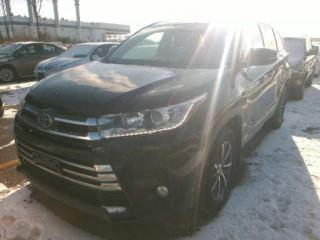 Used 2018 Toyota Highlander HYBRID Hybrid AWD  HYBIRD  NAVI   CAM   8 PASS   ROOF   LEATHER for sale in Scarborough, ON
