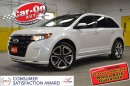 Used 2013 Ford Edge Sport AWD NAVIGATION LEATHER PANO ROOF for sale in Ottawa, ON