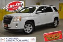 Used 2011 GMC Terrain SLE-2 AWD REVERSE CAMERA for sale in Ottawa, ON
