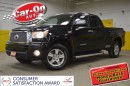 Used 2012 Toyota Tundra Limited 5.7L V8 4X4 LEATHER NAVIGATION for sale in Ottawa, ON